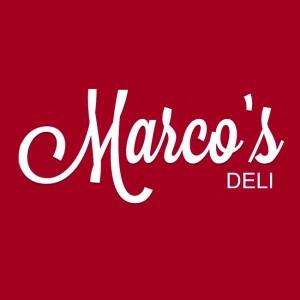 Marcos Deli Logo