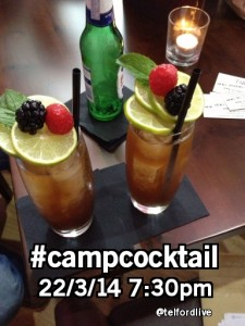 Camp Cocktail