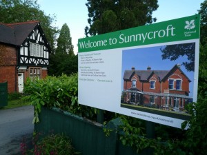 Sunnycroft Produce Festival @ Sunnycroft National Trust  | Wellington | United Kingdom