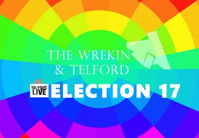 Who should you vote for in Telford?