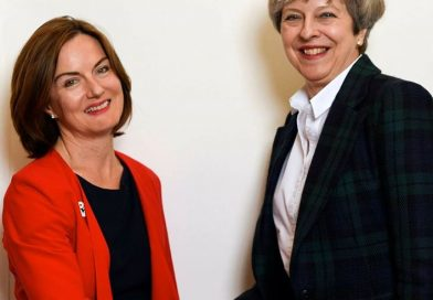 Lucy Allan First Confirmed Candidate for Telford