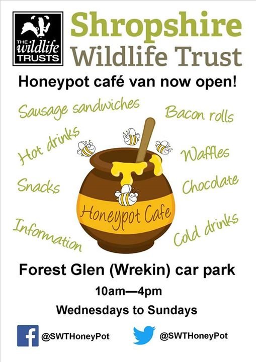 Forest Glen Car Park Wrekin