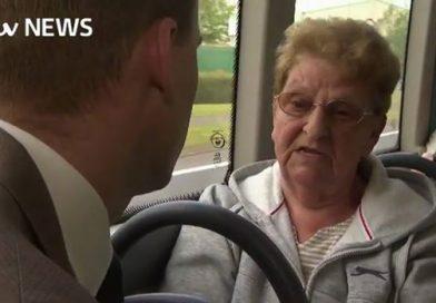 ITV News Visits Telford