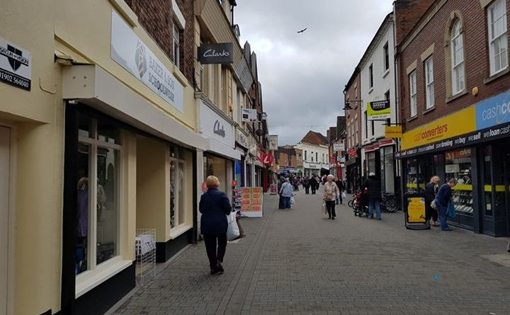 Our High Streets: What Next?