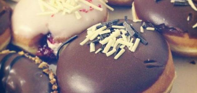 Krispy Kreme Telford