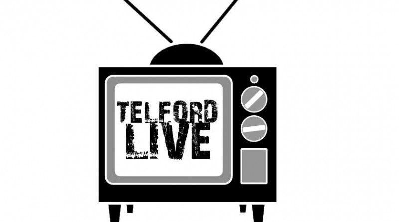 telford live tv
