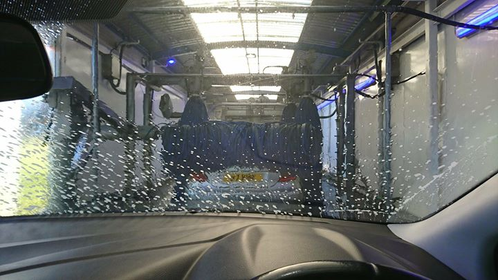Car Wash Telford