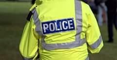 Children arrested after Telford stabbing