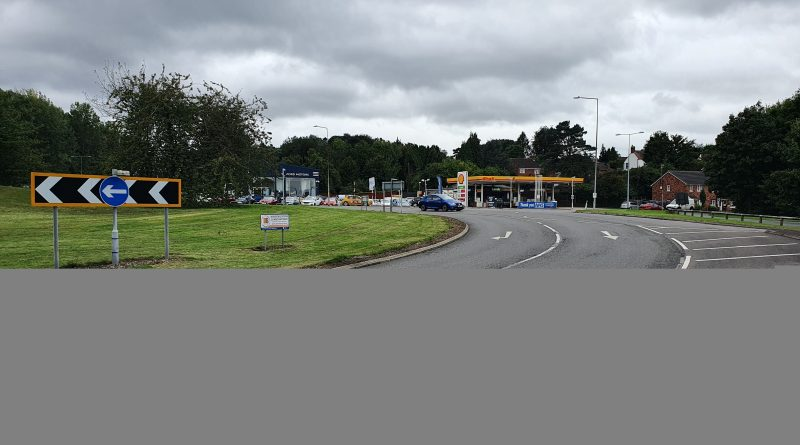 Beverley Roundabout