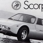 Innes Lee Scorpion